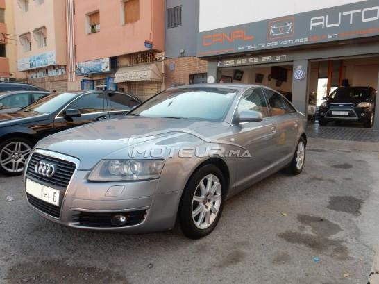 سيارة في المغرب Quattro 3.0 tdi - 242590