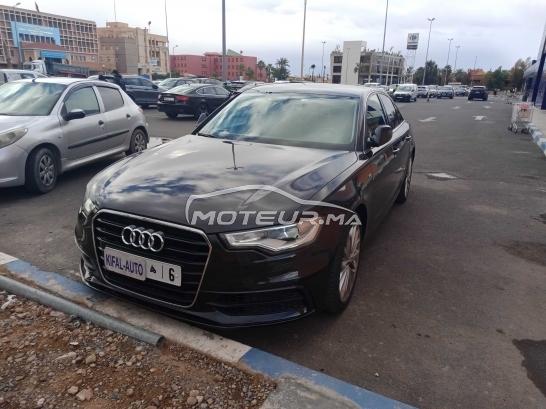 Voiture au Maroc AUDI A6 - 345562