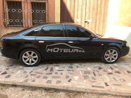 Voiture au Maroc AUDI A6 allroad Quattro - 182281