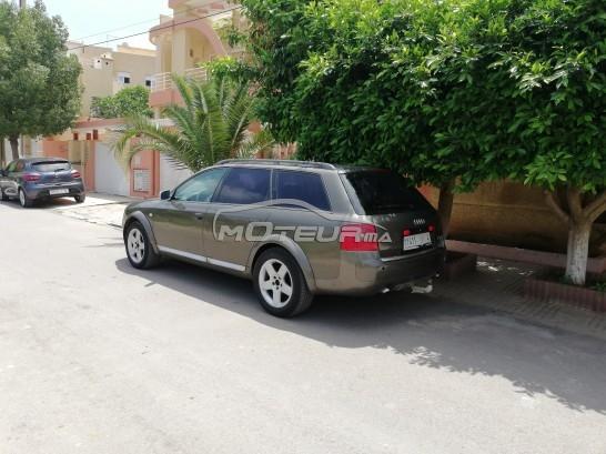سيارة في المغرب 2,5 tdi allroad - 215483