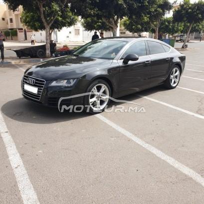 Voiture au Maroc AUDI A7 - 309784