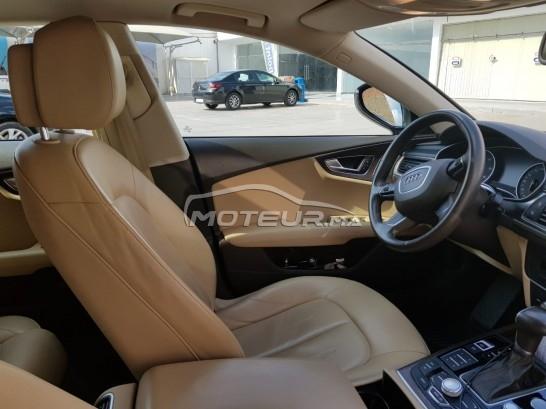 AUDI A7 prestige v6 3.0 occasion 665710