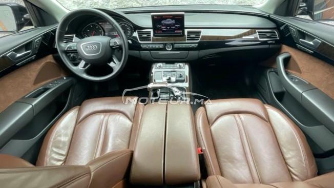 AUDI A8 Long v6 diesel occasion 1191366