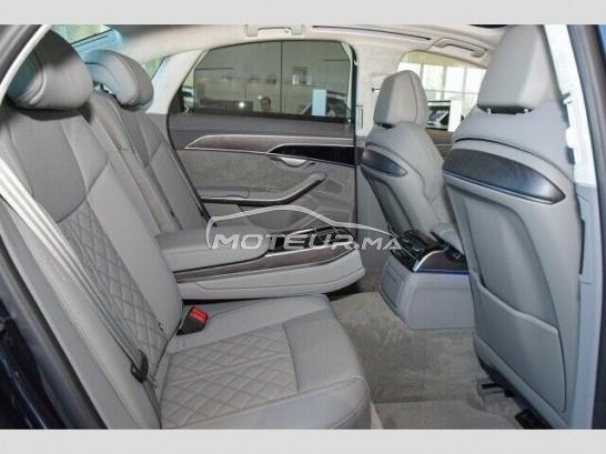 AUDI A8 60 tfsi e hybride occasion 987897