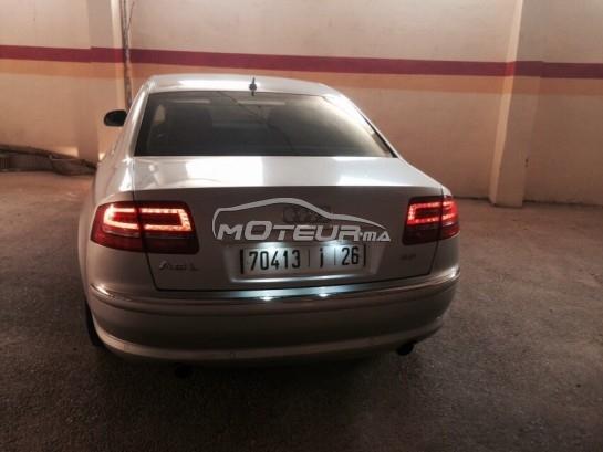 سيارة في المغرب AUDI A8 - 203004