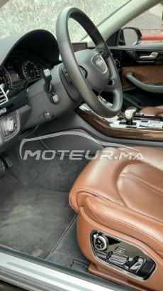 AUDI A8 Long v6 diesel occasion 1191364