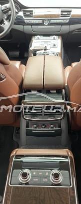 AUDI A8 Long v6 diesel occasion 1191373