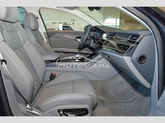 AUDI A8 60 tfsi e hybride occasion 987894