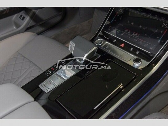 AUDI A8 60 tfsi e hybride occasion 987896