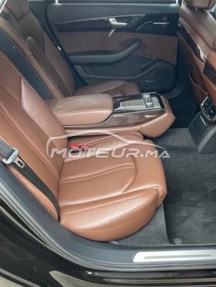 AUDI A8 Long v6 diesel occasion 1191371
