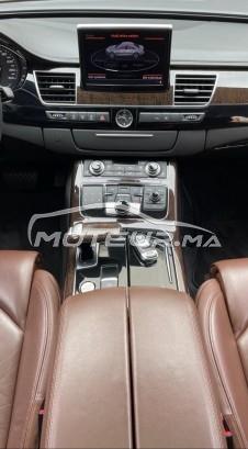 AUDI A8 Long v6 diesel occasion 1191374
