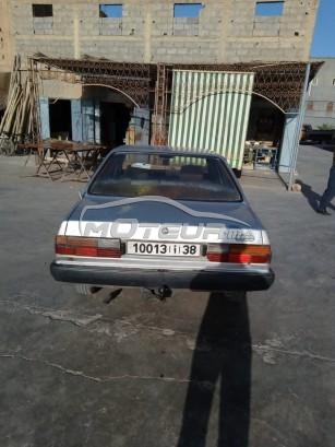 Voiture au Maroc AUDI A4 - 219039