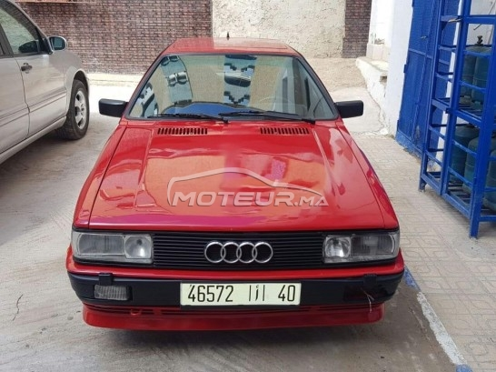 سيارة في المغرب AUDI Coupe - 261056
