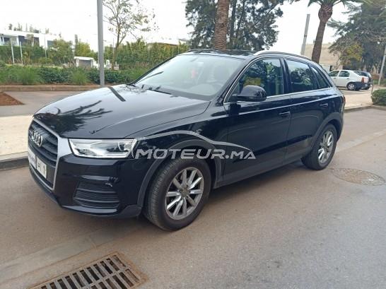 سيارة في المغرب AUDI Q3 2.0 tdi 143 ch - 307235