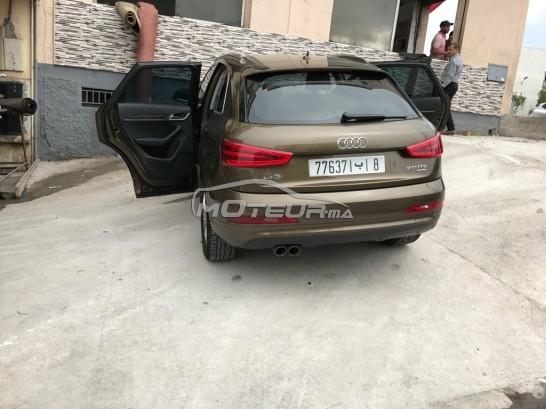 سيارة في المغرب أودي كي3 Prestige - 178156
