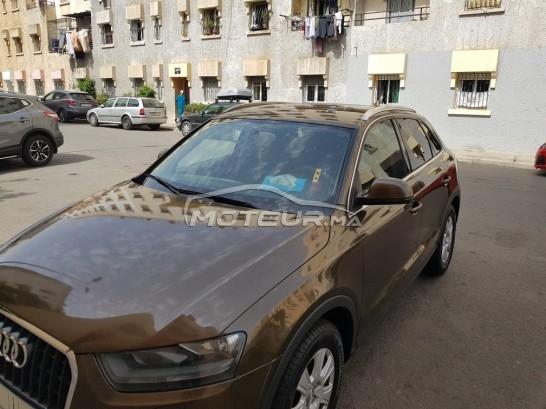 سيارة في المغرب AUDI Q3 - 236448