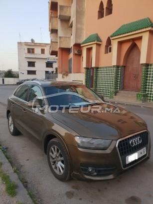 سيارة في المغرب AUDI Q3 - 266865