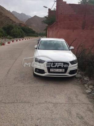 سيارة في المغرب AUDI Q3 S-line - 182138