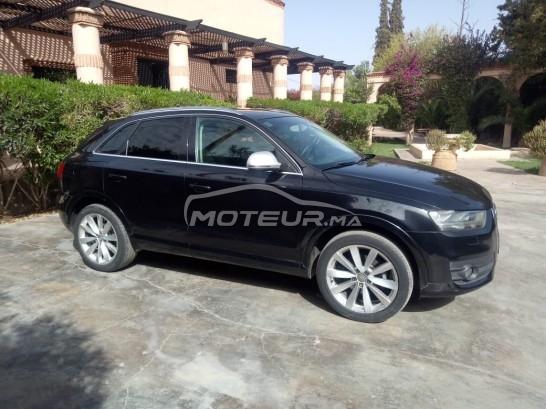 سيارة في المغرب AUDI Q3 2.0 tdi - 264733