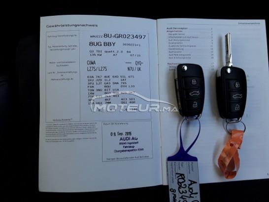 AUDI Q3 S-line occasion 608329