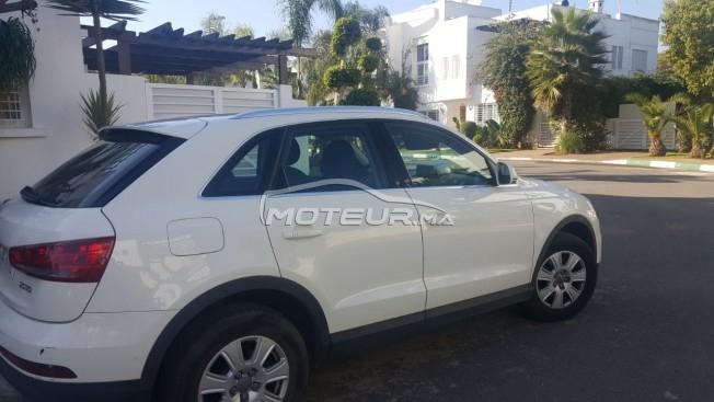 سيارة في المغرب AUDI Q3 - 247921