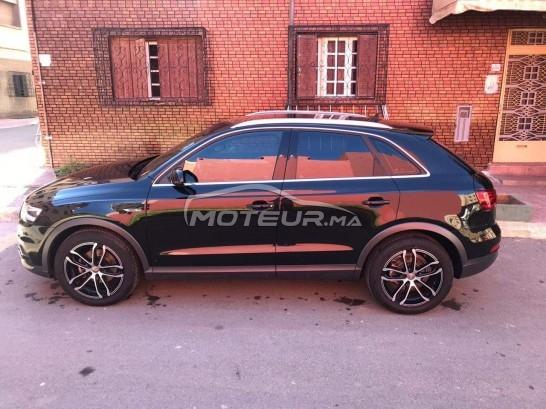 سيارة في المغرب AUDI Q3 S line - 258694