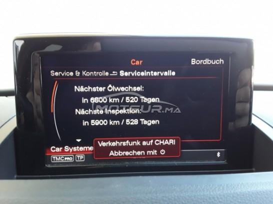 AUDI Q3 S-line occasion 608324