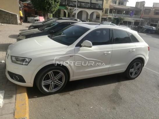 سيارة في المغرب AUDI Q3 Sline - 231846