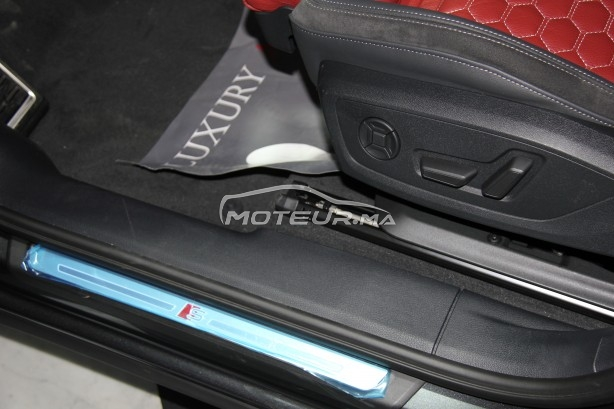 AUDI Q3 sportback S-line (importée neuve) occasion 1130150