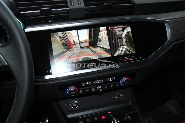 AUDI Q3 sportback S-line (importée neuve) occasion 1130149