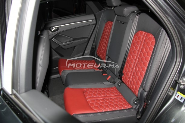 AUDI Q3 sportback S-line (importée neuve) occasion 1130148