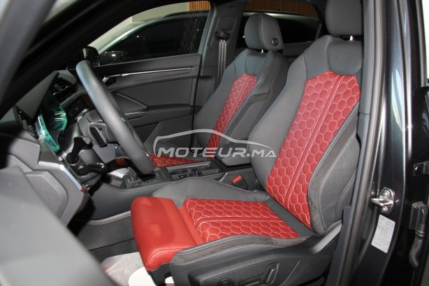 AUDI Q3 sportback S-line (importée neuve) occasion 1130145
