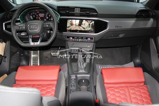 AUDI Q3 sportback S-line (importée neuve) occasion 1130146