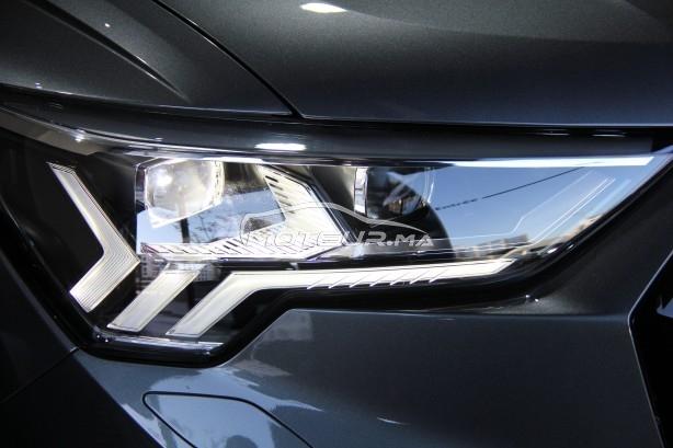 AUDI Q3 sportback S-line (importée neuve) occasion 1130152
