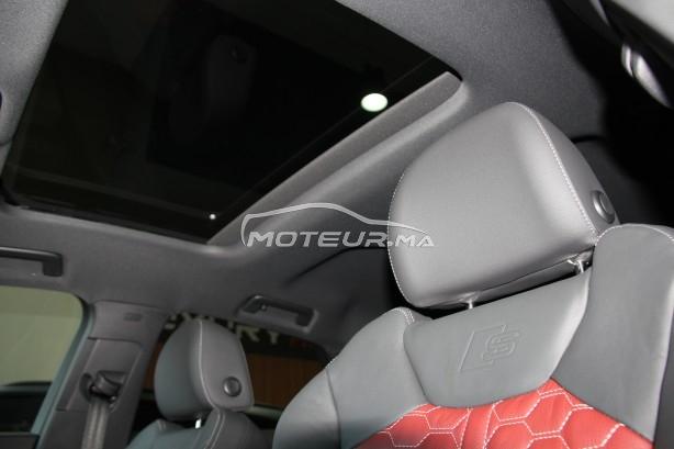 AUDI Q3 sportback S-line (importée neuve) occasion 1130147
