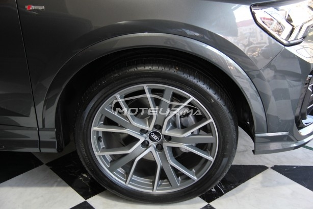 AUDI Q3 sportback S-line (importée neuve) occasion 1130153