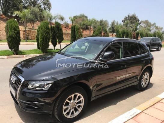 Voiture Audi Q5 2011 à marrakech  Diesel  - 12 chevaux