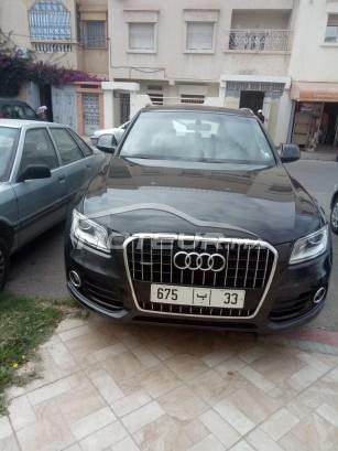 سيارة في المغرب AUDI Q5 S line - 265442