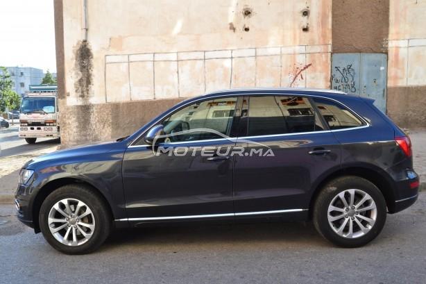 سيارة في المغرب أودي كي5 3.0 tdi - 185390
