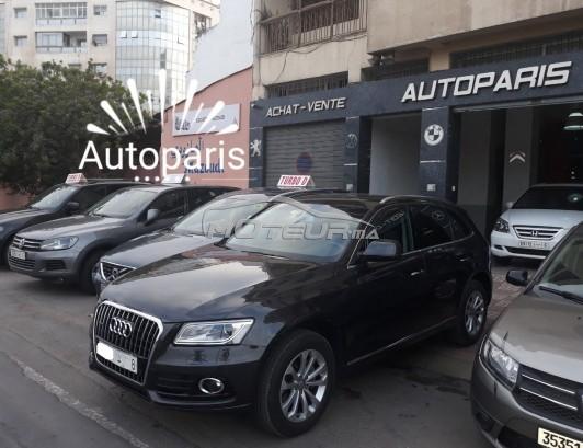 سيارة في المغرب أودي كي5 2.0 tdi 190 ch - 222404