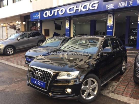 سيارة في المغرب أودي كي5 3.0 tdi pack prestige - 172463