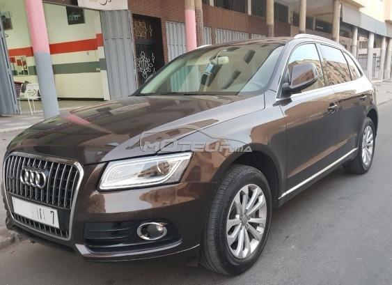 سيارة في المغرب أودي كي5 - 177576