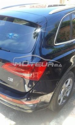 سيارة في المغرب أودي كي5 - 215683