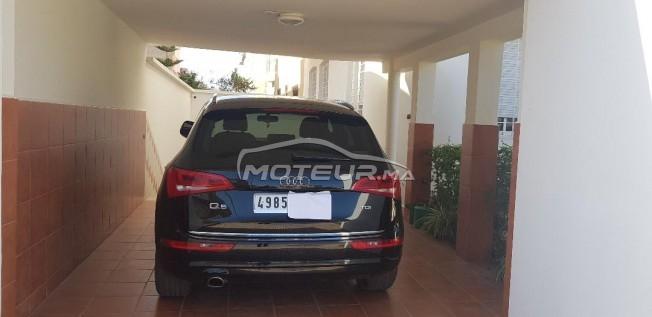 سيارة في المغرب AUDI Q5 2.0 tdi - 260996