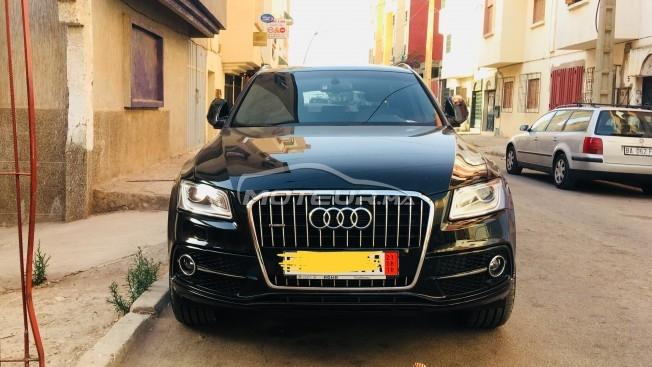 سيارة في المغرب AUDI Q5 S-line - 254192