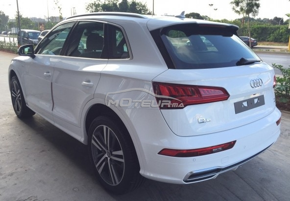 audi q5 2 0 tdi sline 2017 diesel 177323 occasion. Black Bedroom Furniture Sets. Home Design Ideas