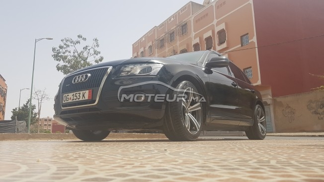 أودي كي5 Black edition 2.0 tdi مستعملة 546429