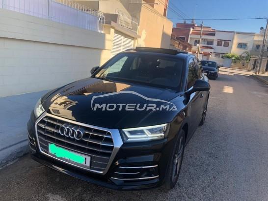 Voiture au Maroc AUDI Q5 Sline - 353747
