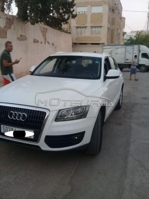 Voiture au Maroc AUDI Q5 - 212869