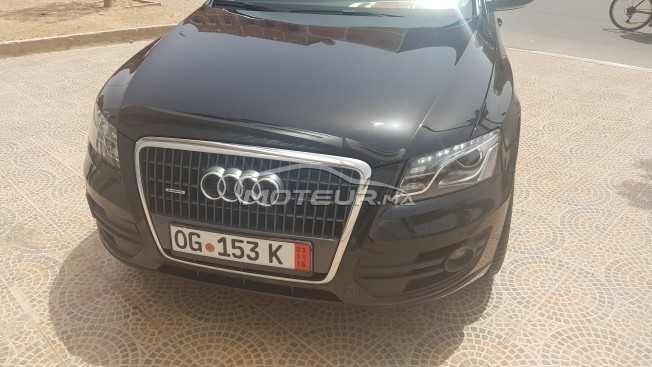 أودي كي5 Black edition 2.0 tdi مستعملة 546431